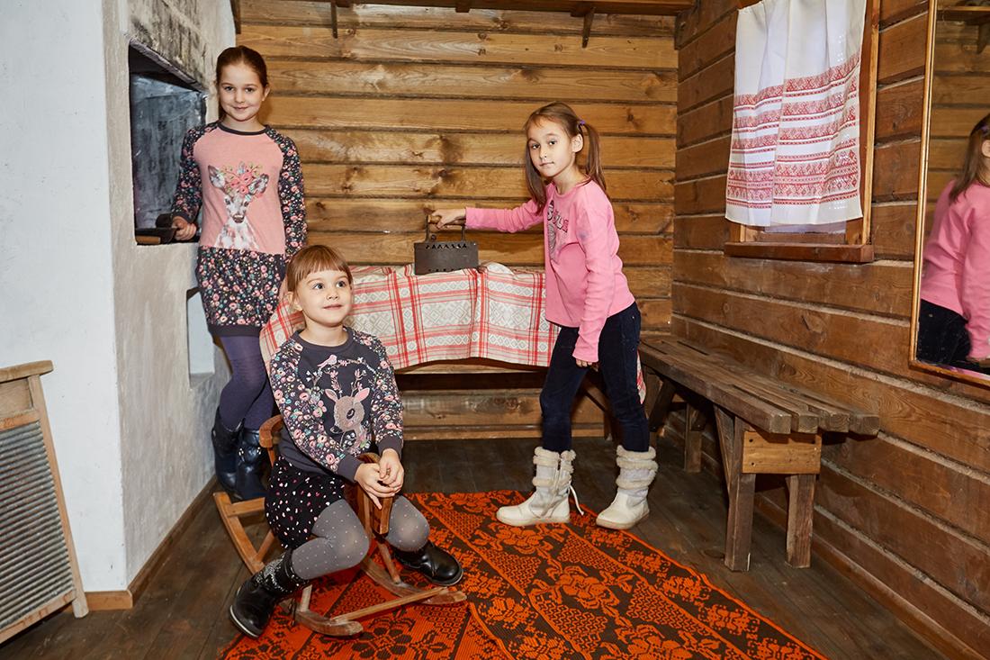 Топ-10 достопримечательностей Минска: музей миниатюр Страна мини