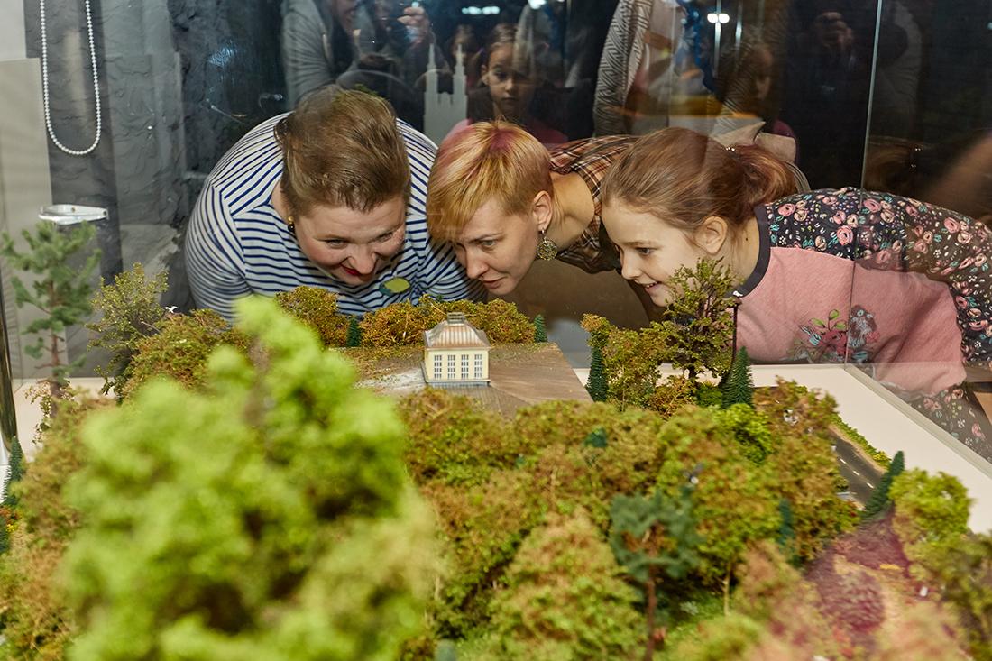 Один из самых необычных музеев Минска и Беларуси - Страна мини