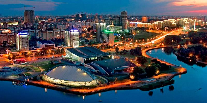 Что посмотреть в столице